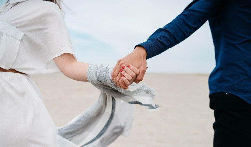 Lotta Frei Vorteile der offenen Beziehung